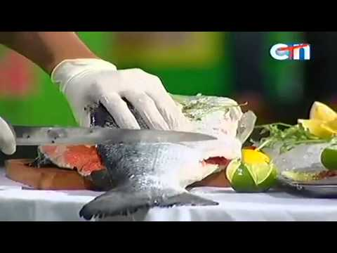 CTN , Khmer Food , Cambodia's Best Chef On 28 Sep 2014 Part 02