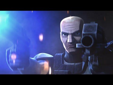 ORDER 66 Full Scene [HD]   Star Wars: The Clone Wars & Revenge Of The Sith