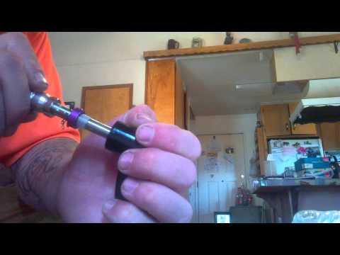 Tubular lock pick