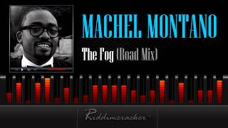 Machel Montano - The Fog | Precision Productions (Road Mix) [Soca 2013]