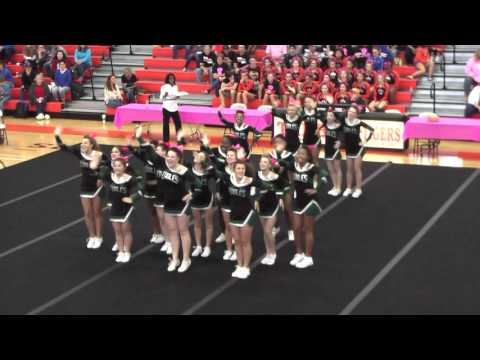 2015-10-17 Jamestown Competition Cheer