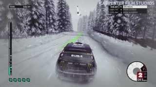 DIRT 3™ DirectX11 gameplay HD