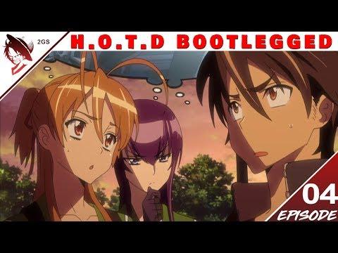H.O.T.D BootLegged Abridged Episode 4