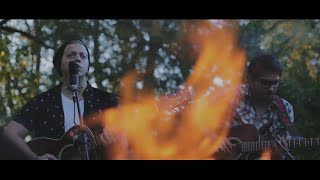 City Circuits - Stay The Night(Acoustic) - Live By The Fire