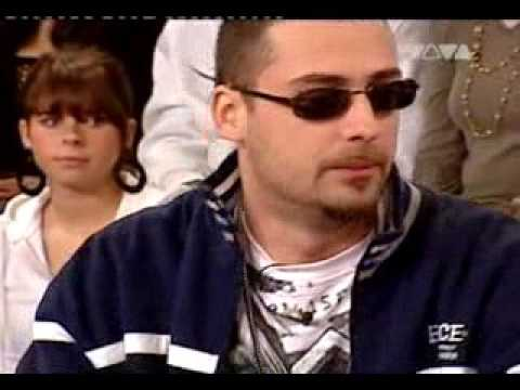 Sido Interview bei Viva Live 28/11/06