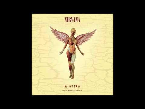 Nirvana  HeartShaped Box HQ 320 kbps