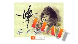 ( Beat ) Hoa Thiên Lý - Tofu x PC & Tuyết