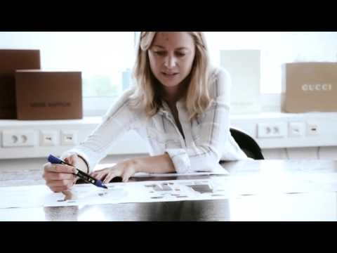 Inside InStyle: Alles über Modechefin Jennifer Dixon