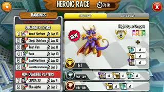 dragon city alliance race high zephyr