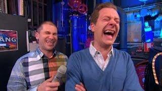 Här bryter Tobbe och Markoolio ihop totalt! - Talang (TV4)