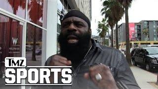 Kimbo Slice Dead at 42 -- Last Time We Saw Him | TMZ Sports