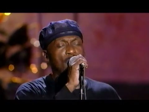 Jimmy Cliff - I Can See Clearly Now - 8/14/1994 - Woodstock 94 (Official)
