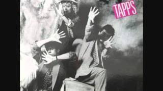 Tapps - Hurricane (Extended Version). 1985