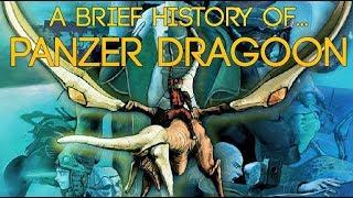 A Brief History of... Panzer Dragoon