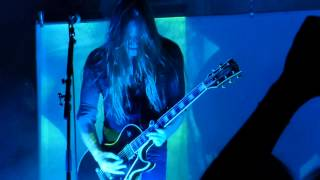 Carcass - Genital Grinder/Exhume to Consume (Live in Copenhagen, December 4th, 2013)