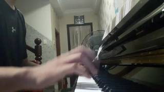Katy Katy - Lam Trường - Piano Cover