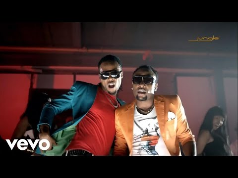 Kcee - Give it To Me (Official Video) ft. Flavour