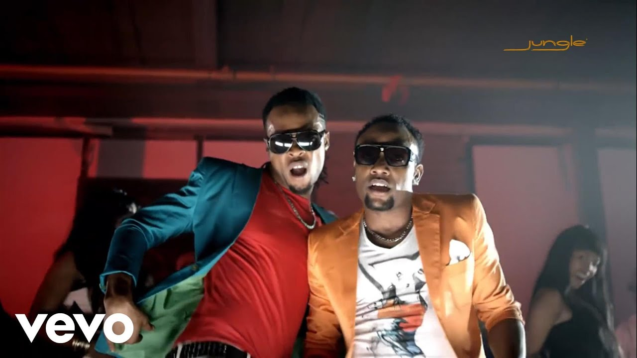 Download Kcee - Give it To Me (Official Video) ft. Flavour