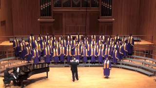 CITY CALLED HEAVEN • CENTRAL ISLIP HS CONCERT CHOIR