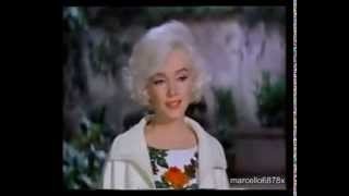 Marilyn Monroe su ultima entrevista parte 1 (spanish version)