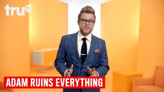 Adam Ruins Everything - Trailer | truTV