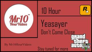 Yeasayer - Don
