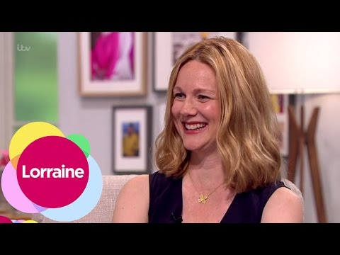 Laura Linney On Her Career And Fame | Lorraine
