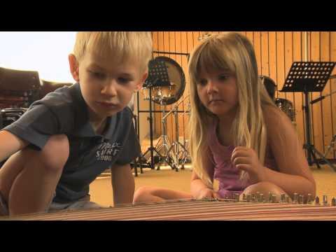 Musik lernen mit TAP 1
