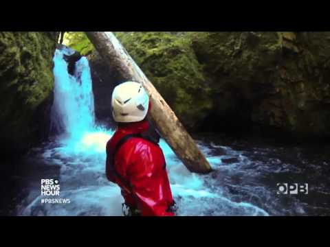 A journey to Valhalla, Oregon's hidden canyon