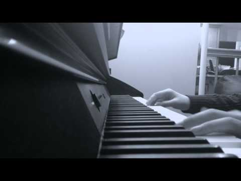 In Your Arms + Valentine (Kina Grannis Piano Medley)