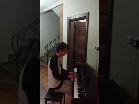 Emre Aydın - Beni Vurup Yerde Bırakma(Piano Cover)