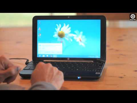 How To: Windows 8 NetBook Screen Resolution Fix