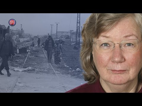 Karin Leukefeld: Syrien - zwischen Giftgasangriff und Wiederaufbau