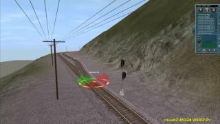 Trainz 12: Route Speed Build #2