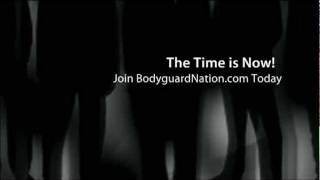Find your Next Security Job On BodyguardNation.com