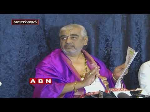 Focus On IYR Krishna Rao Posts Against CM Chandrababu Naidu | Inside | ABN Telugu
