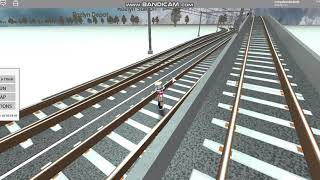 AFFORDIBLE trains that make you look cool nr.1 the tgv roblox terminal railways