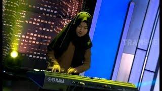 Arindi Putry Live Perfomance   HITAM PUTIH (02/10/19) Part 4