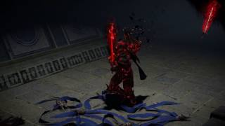 Path of Exile: Ultimate Chaos Weapon Effect