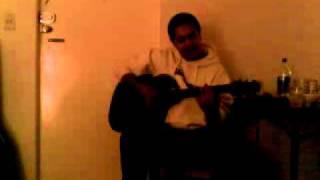 Maa tujhe salaam (A.R.Rahman) - Guitar cover