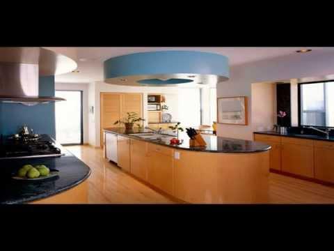 Fine woodworking - beautiful kitchen - kitchen craft