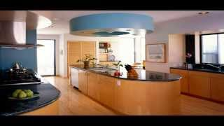 Fine Woodworking - Beautiful Kitchen - Kitchen Craft