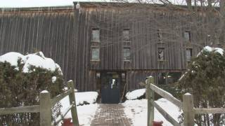 Carriage Barn Antiques - Clarks Summit, PA - The History