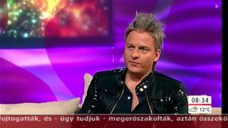 Fantasztikus koncertet szervez Havasi Balázs - tv2.hu/mokka