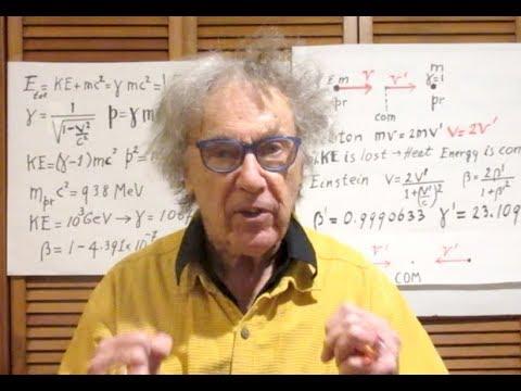 1 Solution (1/2) Problem #25  - Collision 1000 GeV Proton