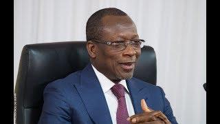 Video Rencontre du Président Patrice Talon avec les pharmaciens du Bénin download MP3, 3GP, MP4, WEBM, AVI, FLV Oktober 2018