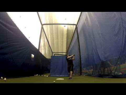 Mike Lally Recruiting Video-Cangelosi Baseball