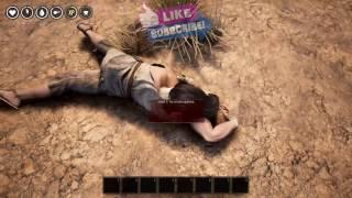 Conan Exiles Gameplay Rift of Yog Yoggite Watcher Mask & Yoggite Bone Spear Upgrade Pit of Yog HD
