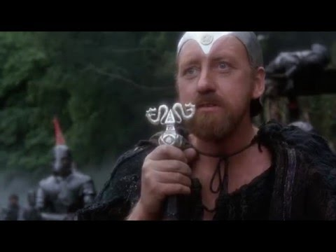 Excalibur (1981) - An Esoteric Analysis