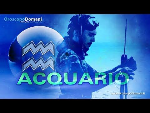 Caratteristiche del segno zodiacale Acquario!